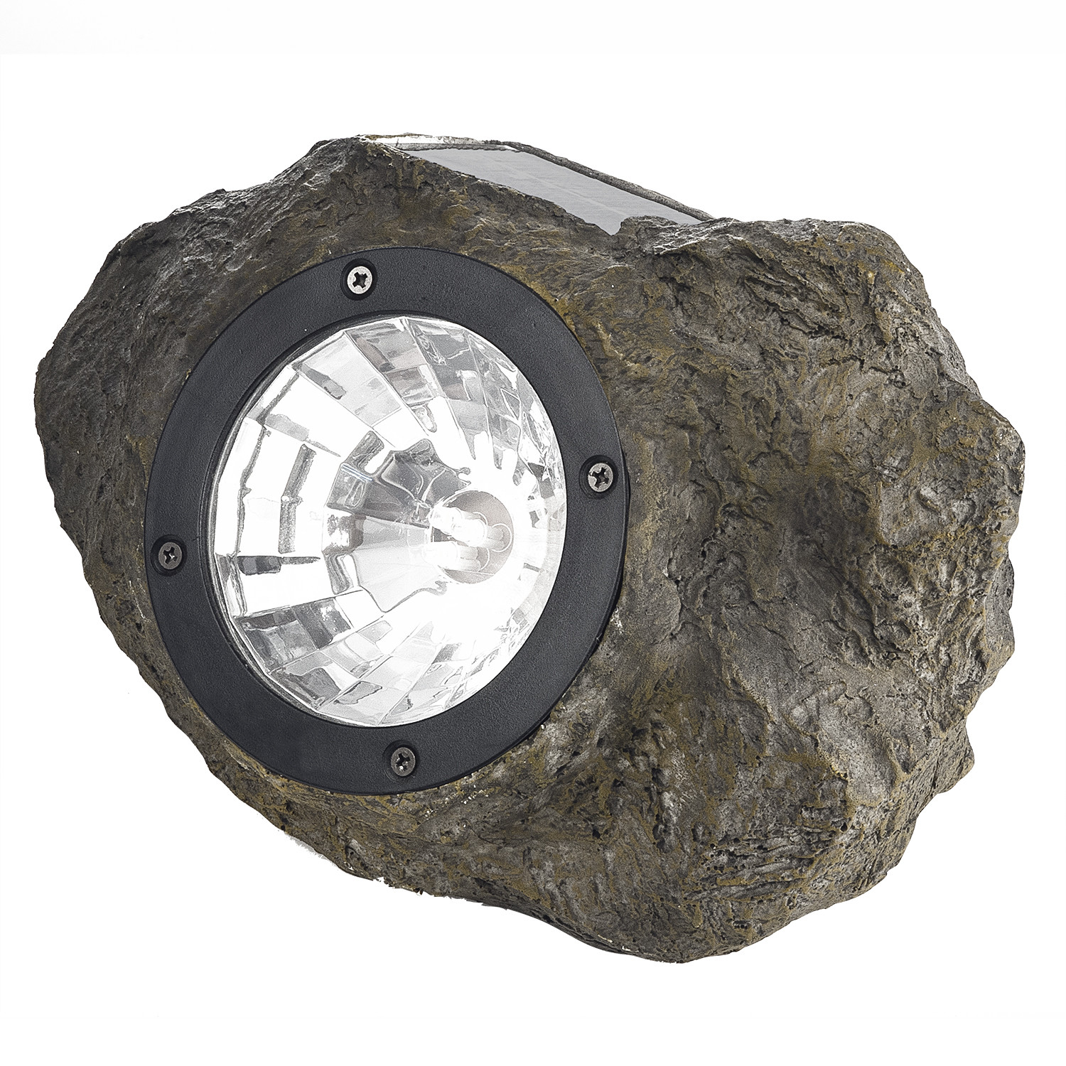 Solar Rock Landscaping Light(set of 4)