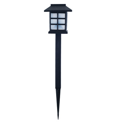 Outdoor Lantern Solar Landscaping Lights